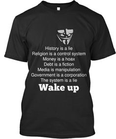We are Awake | Teespring