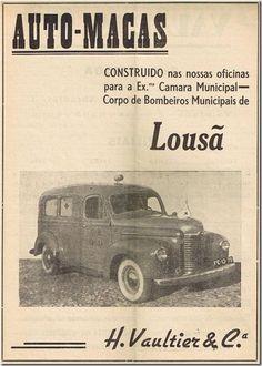 10 junho 1950 - Pesquisa Google -  Restos de Colecção: Ambulâncias Antigas (3) restosdecoleccao.blogspot.com454 × 636Pesquisar por imagens Anúncio publicitário à H. Vaultier & Cª. de 1950