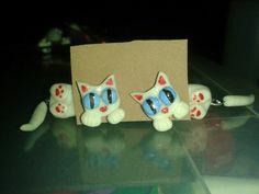 gatos ojiazul