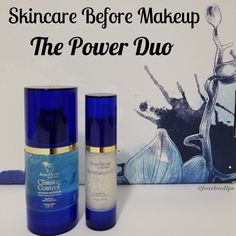 Skincare Before Makeup: The Power Duo  CLIMATE CONTROL  SENESERUM-C Shop at  www.senegence.com/fearlesslips Senegence Makeup, Senegence Products, Climate Control, Yellow Nails, Vodka Bottle, Serum, Infographic, Skincare, Perfectly Posh