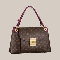 Olympe - Louis Vuitton - LOUISVUITTON.COM