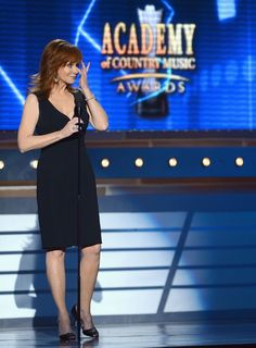 Reba McEntire ♥ Photos - 48th Annual Academy Of Country Music Awards - Show - Zimbio