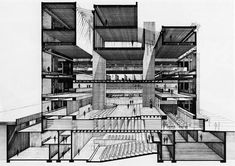 paul rudolph university of architecture - Hľadať Googlom