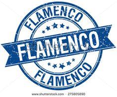 Flamenco Baile Vectores en stock y Arte vectorial | Shutterstock