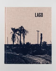 Lago Book of Photographs: In Lago, Ron Jude returns to the California desert of his early childhood as if a detective in search of clues to his own identity. In a book of 54 photographs made between 2011 and 2014, he attempts to reconcile the vagaries of memory (and the uncertainty of looking) with our need to make narrative sense of things.