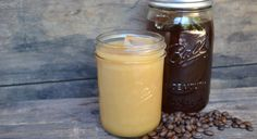 Cold Brew Coffee- I make this every week and love it! I think I like to let the coffee grounds sit for 2-3 days in the water though