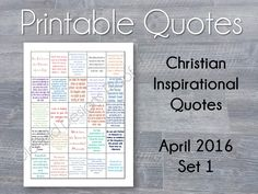 Printable Christian Inspiration Quotes - Planner Stickers - April General Conference 2016 - Mormon Mom Planner - Moms Who Know Planner - 365 by OldfieldDesigns on Etsy