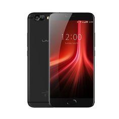 Only US$285.99, black eu UMIDIGI Z1 Pro 4G FDD-LTE Smartphone 5.5 inches 6GB RAM 64GB - Tomtop.com