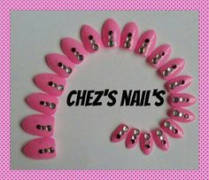 Hey, I found this really awesome Etsy listing at https://www.etsy.com/uk/listing/260478358/hand-painted-short-false-nails-set-of-20