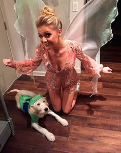 Get Inspired For Halloween With Help From Your Favorite Country Stars - COWGIRL Magazine