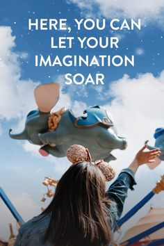 Escape to a world of beloved stories and experience them like never before. That's the kind of magic you can only find at Walt Disney World Resort. Disney World Resorts, Disney Vacations, Disney Trips, Vacation Spots, Walt Disney World, Disney Memes, Disney Quotes, Disney Parks, Disney Pixar