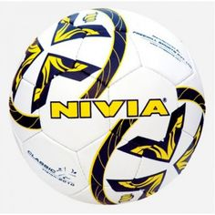 Nivia Football & Nivia Basketball  Nivia manufacturer high quality footballs and basketball gear which are even being used in many International Tournaments. You can choose from a great variety of football, basketball and Football Shoes from our online sports store. Nivia Storm football, Nivia Football Trainer, Nivia Europa Basketball are highly popular. http://isupersport.com/nivia.html
