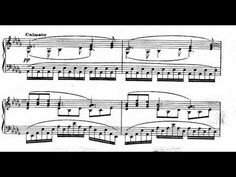 IMPRESSIONISME Debussy - Clair de Lune