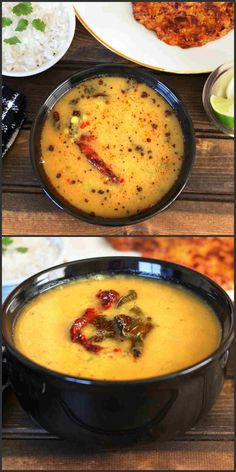 Pepper Dal is a spicy and healthy, vegan and gluten free recipe prepared using toor dal or yellow lentil and black peppercorns as main ingredients in less than 20 minutes.