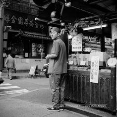 Le quartier Chinatown de Yokohama