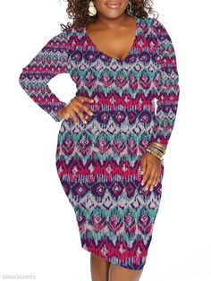 Abstract Print Plus Size Bodycon Dresses #fashionmia ,plus size clothing plus size dresses plus size fashion plus size clothes affordable plus size clothing trendy plus size clothing urban plus size clothing cute trendy plus size clothes plus size plus size womens clothing trendy plus size clothing plus size clothing stores plus size maxi dresses plus size stores cheap plus size clothing plus size boutique plus size party dresses plus size clothing online