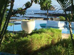 Au petit matin, il fait beau sur l'île Maurice