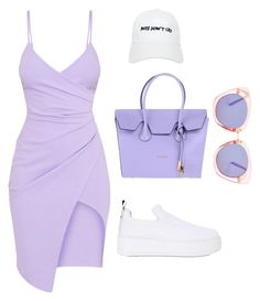 """""""Untitled #308"""" by eloismbemba on Polyvore featuring Windsor Smith, Coccinelle and Nasaseasons"""