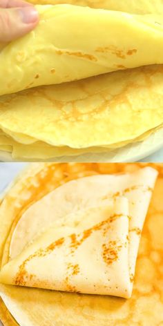It is a easy, foolproof, and attractive Candy Crepes recipe. Observe my step-by-step images or video directions to make this delicious deal with at house.I make these Candy Crepes for breakfast each Sunday. Brunch Recipes, Keto Recipes, Cooking Recipes, Brunch Ideas, Brunch Food, Easy Recipes, Pancake Recipes, Sunday Brunch, Healthy Recipes