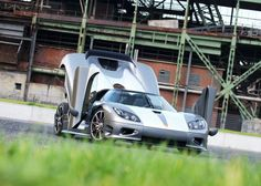 Koenigsegg CCR tuned by edo Competition by www.Dream-car.tv, via Flickr