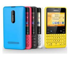 Nokia komt met goedkope 'Whatsapp-telefoon'
