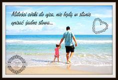 #tata #ojciec #corka #milosc #rodzice #kobieta #mezczyzna #dzienojca