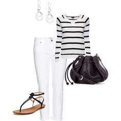 """""""Monday after work attire"""" by bsimon-1 on Polyvore"""