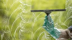 Glass pool fencing is the popular choice for aesthetics these days. Here's how to clean a glass pool fence and keep it clear and luxurious.