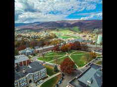 Enjoy a unique aerial tour of Potomac State College, a division of West Virginia University. Potomac State College is located in Keyser, WV and is home to th...