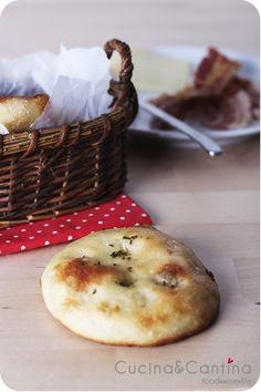 handmade #focaccia #recipe