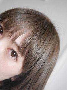 ブリーチなしで最高15トーンが実現♡新しいカラー剤【アプリエ】のハイ透明感カラー : AYANEKO OFFICIAL BLOG