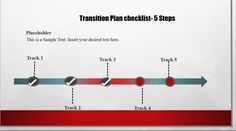 Transition Plan Checklist Timeline PowerPoint Template Professional Powerpoint, Project Presentation, Cause And Effect, Microsoft Powerpoint, Color Themes, Fun Projects, Timeline, Templates, How To Plan