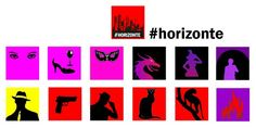 Los grandes escritores que están construyendo #Horizonte para vosotros