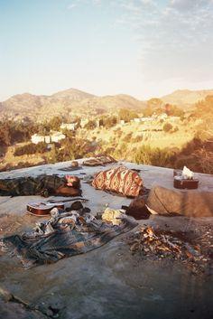 My next camping trip.