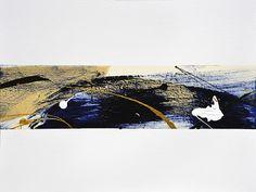 L'arte di Vittorio Amadio: I giorni dopo la notte. Orizzonti per una mostra #5