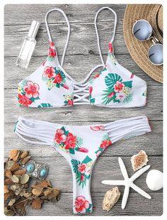 46fa71552c Shop buy bikinis 2019 - women s bikini bottoms