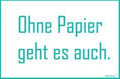Tipps, um Einwegpapier im Alltag zu vermeiden. Zero Waste, plastikfrei