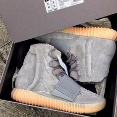 Grey/Gum Yeezy Boost 750... These are straight Would you rock them? - @yeswalz - #yeezysforall #yeezyboost #yeezyboost350 #adidasoriginals #kanye #kanyewest #kanyewestshoes #yeezy #yeezy350 #freshkicks #nicekicks #shoes #shoesoftheday #yeezytalkworldwide #yeezybusta