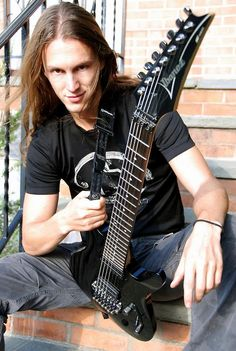 Mark Jansen (Epica, After Forever)