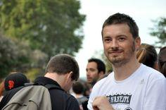 BATTLE RUN-->#ParisVersailles&run mensuel sept2014 @adidasrunning, #boost #battlerun team #boostbirhakeim