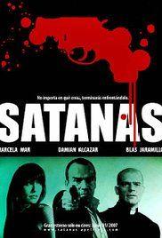 Satanás, perfil de un asesino Poster