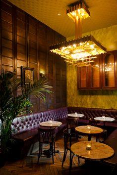 Kelvingrofe Cafe - Glasgow