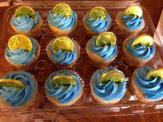 Jake cupcakes