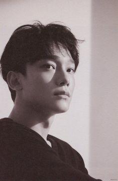 Chanyeol, Exo Chen, Daejeon, Portrait Inspiration, Character Design Inspiration, Character Ideas, Tao, Face Study, Korean Boy