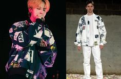 Nearly 20 Years Later, Archival Raf Simons Garments are Everywhere — The Fashion Law