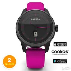 Deliver Today! COOKOO Smartwatch! FREE Peninsular Delivery.