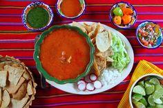 ¿De visita por #PlayaDelCarmen? ¡Pues no dejes de degustar los sabores tradicionales de la #gastronomia maya! http://www.bestday.com.mx/Playa_del_Carmen/Ofertas/