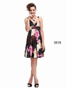 要在庫確認です! パーティーなどにも最適☆ ミディアムショートドレス♪ - ロングドレス・パーティードレスはGN|演奏会や結婚式に大活躍!