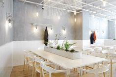Coutume, Tokyo / Cut Architectures - Guide Fooding®
