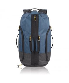 ad1b8427a7 Weekender Backpack Duffel - Blue - CF12BD4AYPD. Luggage BackpackLuggage  BagsBackpack ...